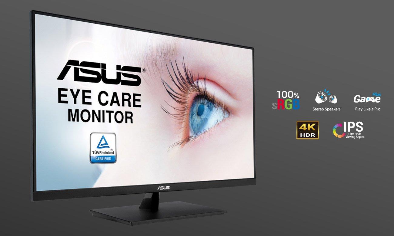 Monitor do domu i do biura ASUS VP32UQ