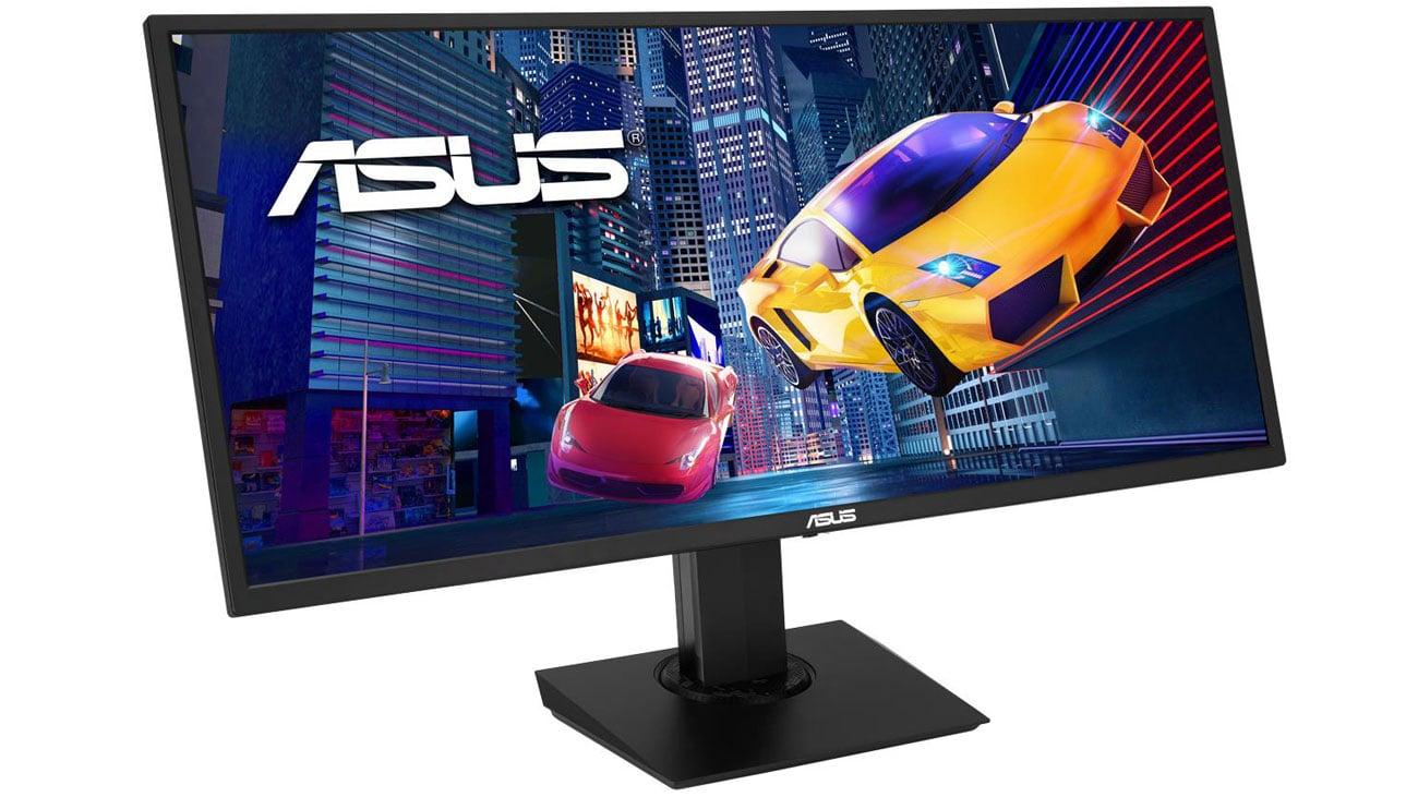 Monitor gamingowy ASUS VP348QGL