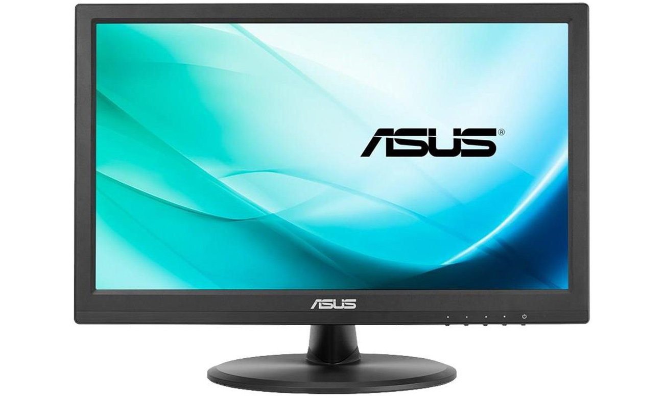 ASUS VT168N czarny