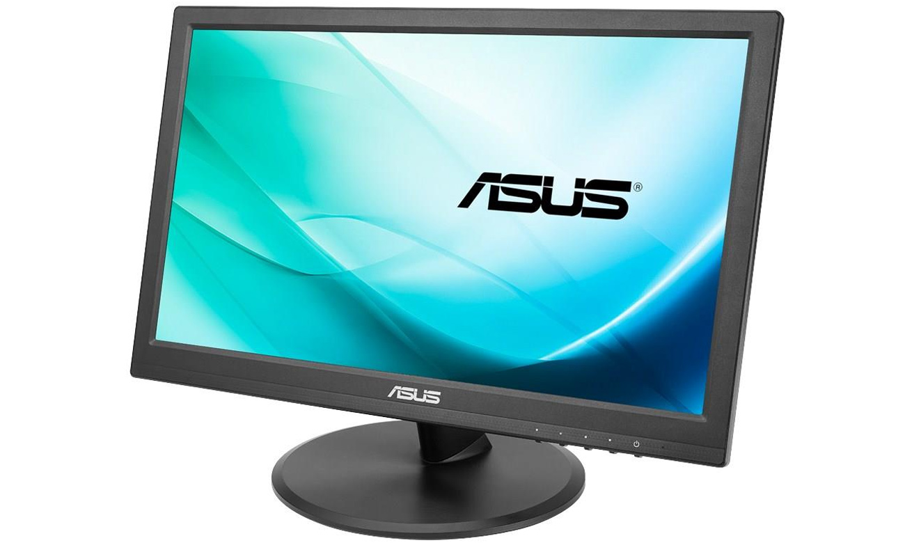 ASUS VT168N ASUS Eyecare z Flicker free oraz Ultra Low Blue Light