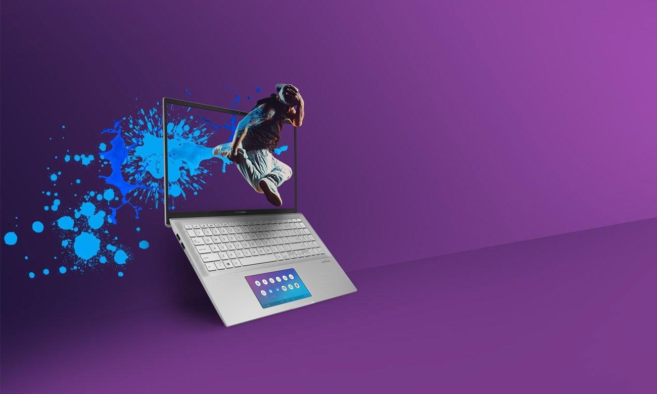 ScreenPad ™ 2.0