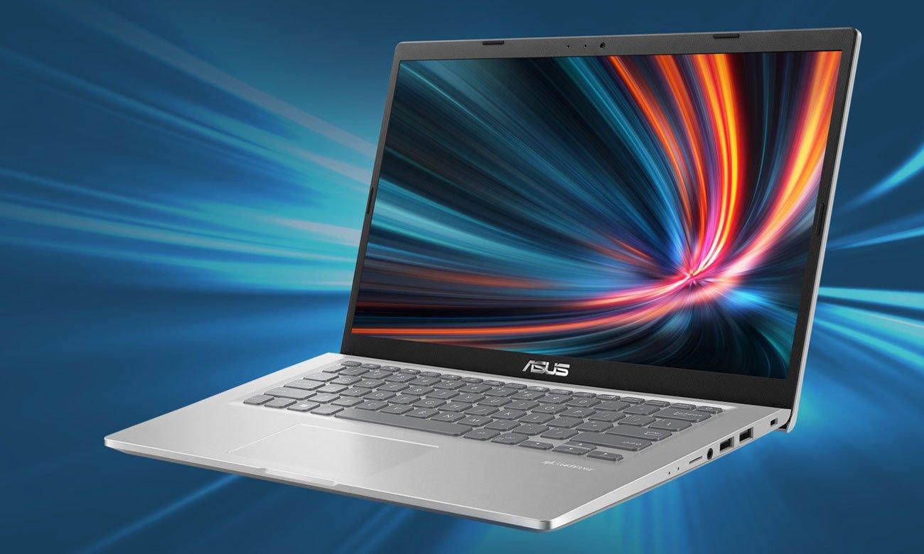 Laptop ultramobilny ASUS VivoBook 14 X415JA