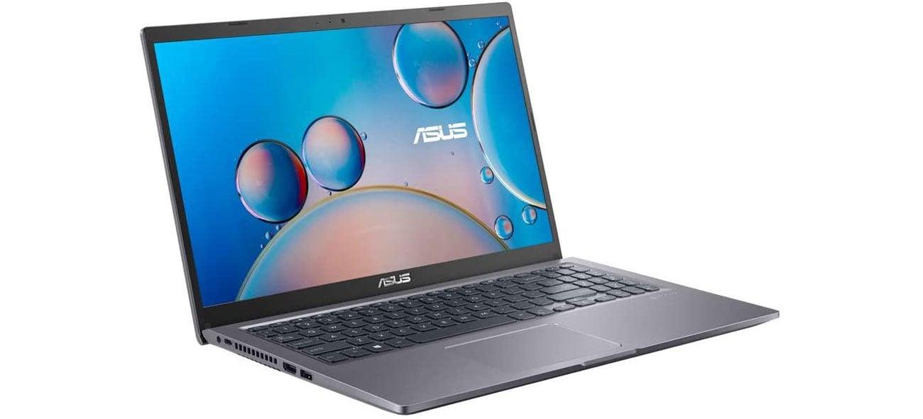 Laptop uniwersalny ASUS VivoBook 15 D515