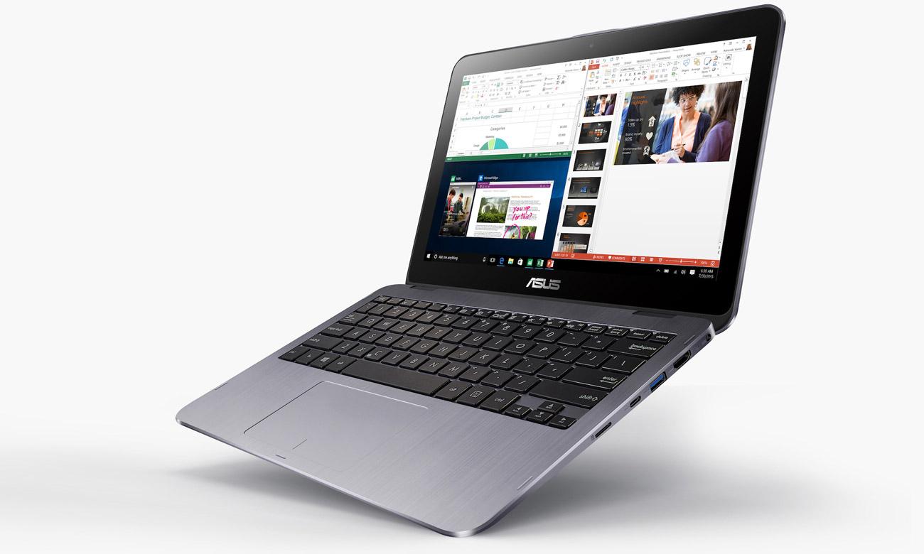 ASUS VivoBook Flip 12 TP203MAH Moc obliczeniowa następnej generacji