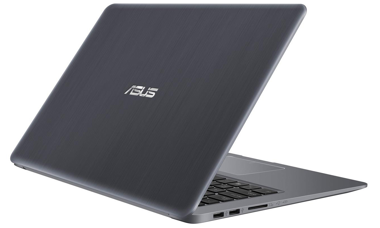 ASUS VivoBook S15 S510UN GeForce MX150