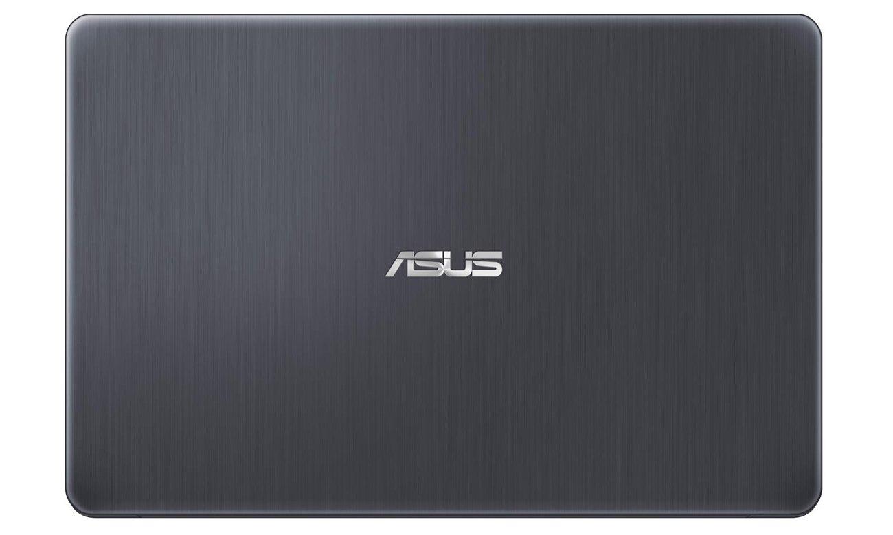 ASUS VivoBook S15 S510UN mocny, kryształowo czysty dźwięk