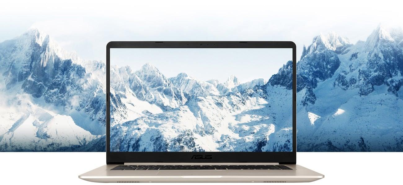 ASUS VivoBook S15 S510UQ nano edge