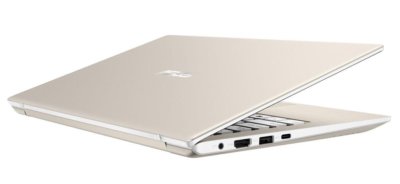 bateria 12 godzin, USB Type- C, VivoBook S13