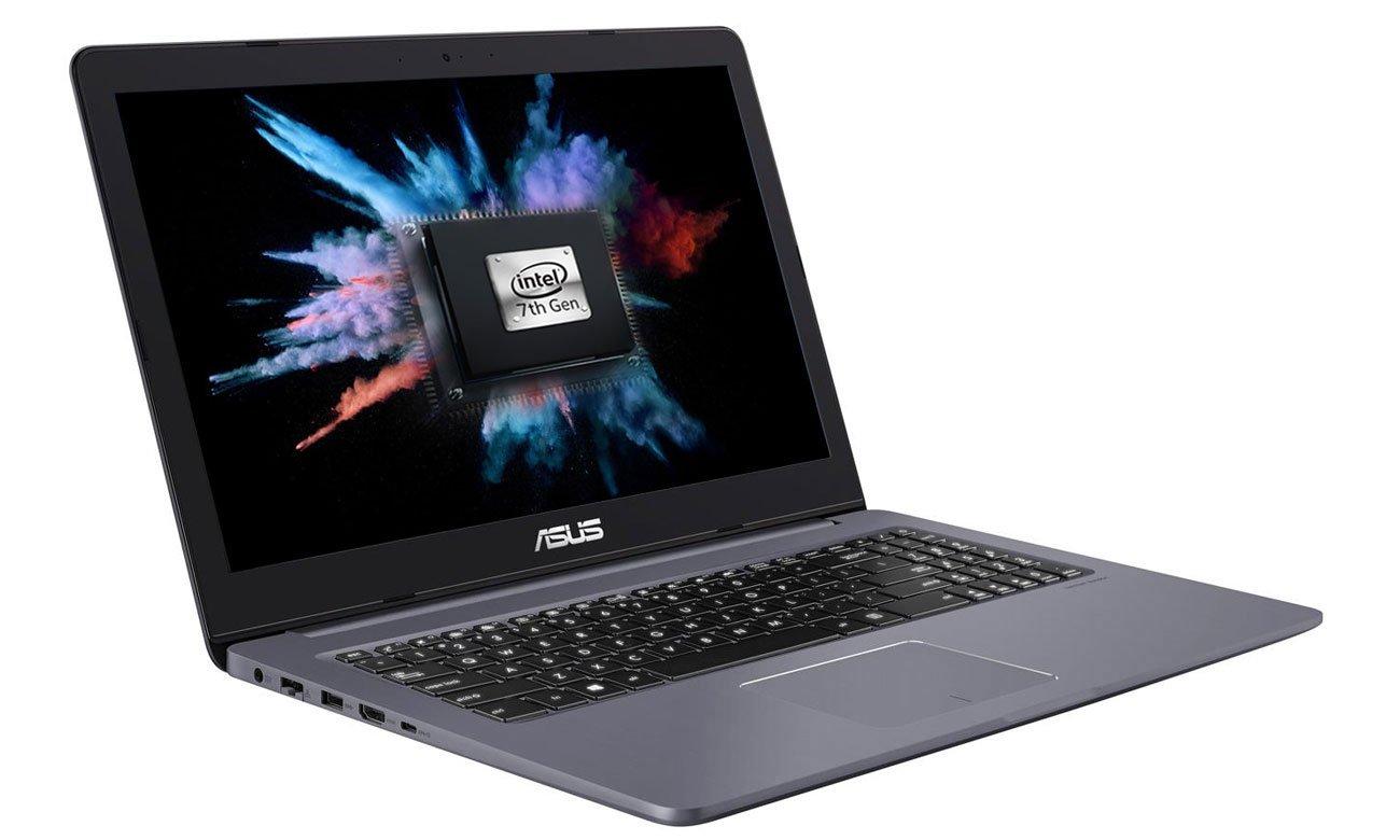ASUS VivoBook Pro 15 N580VD Intel Core i5-7300HQ