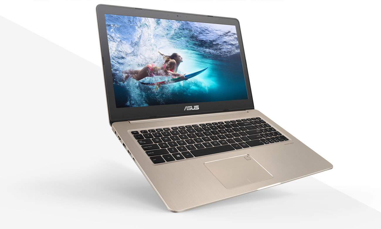 ASUS VivoBook Pro 15 N580GD Intel Core i7-8750H