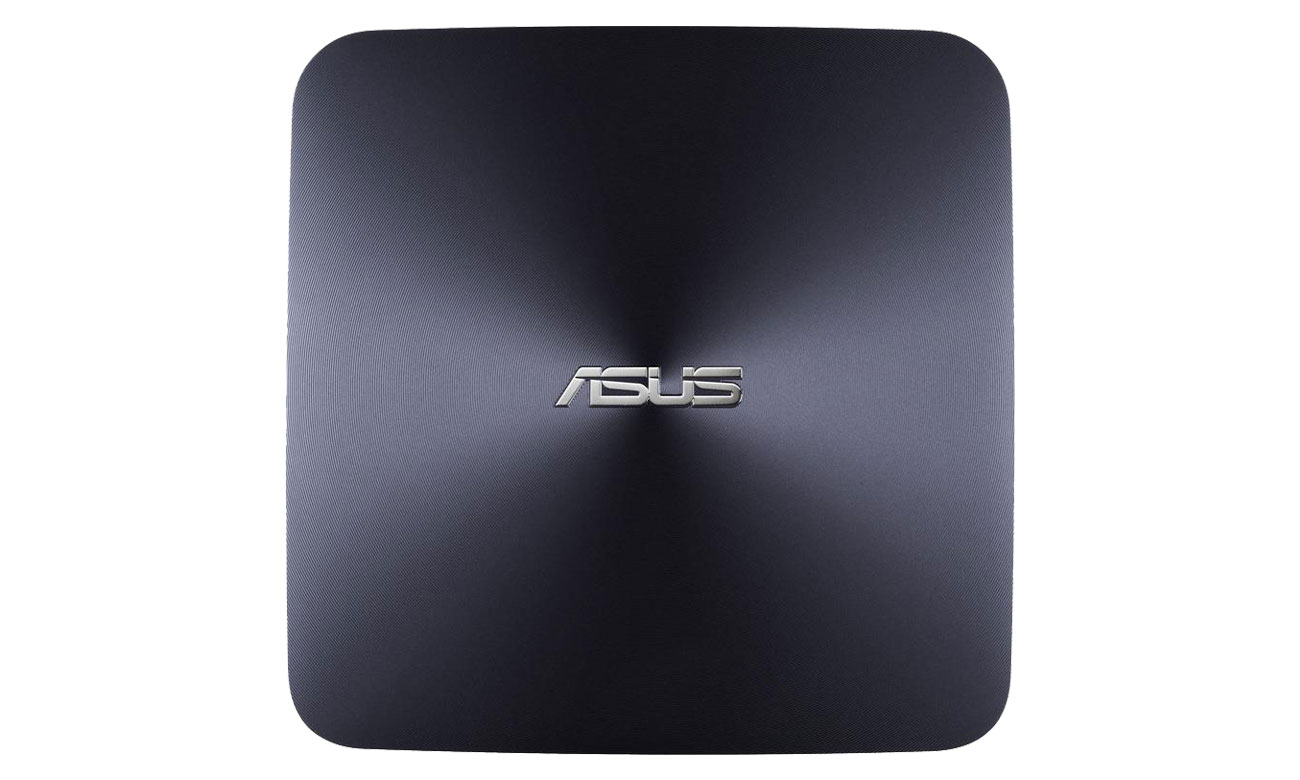 Asus VivoMini UN62 Procesor Intel Core czwartej generacji