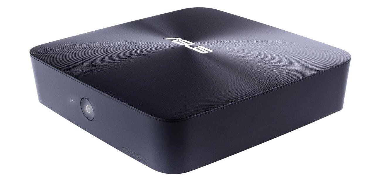 Asus VivoMini UN62 Ultra kompaktowy