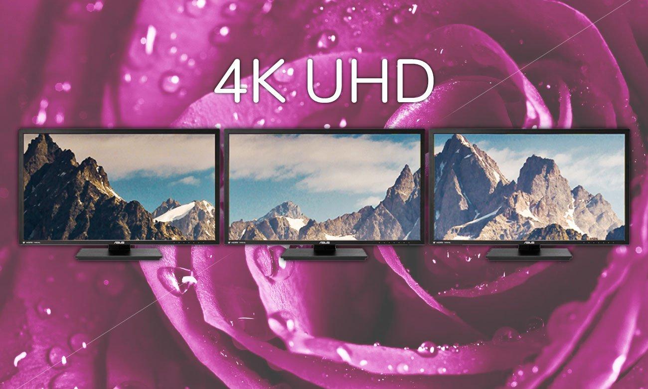 Asus VivoMini UN62 Obsługa 4K/UHD