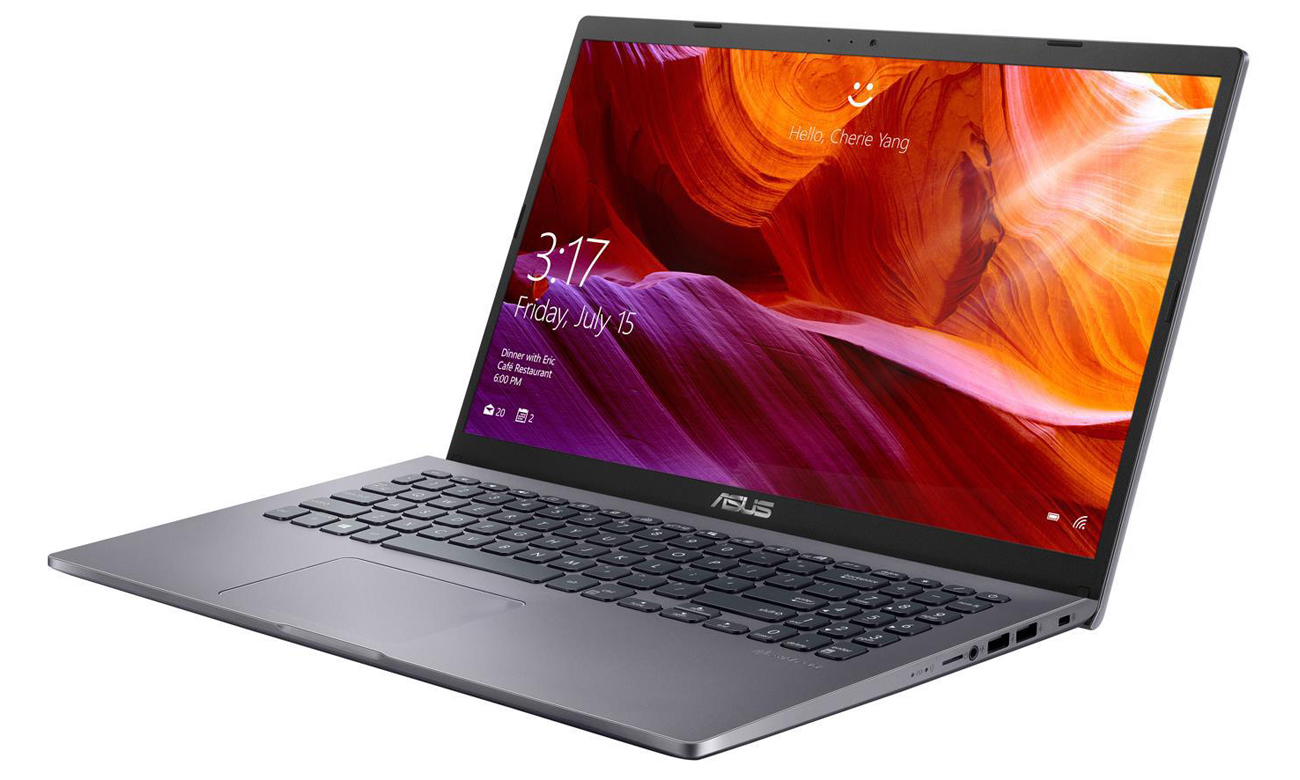 Ноутбук ASUS VivoBook 15 X509FJ