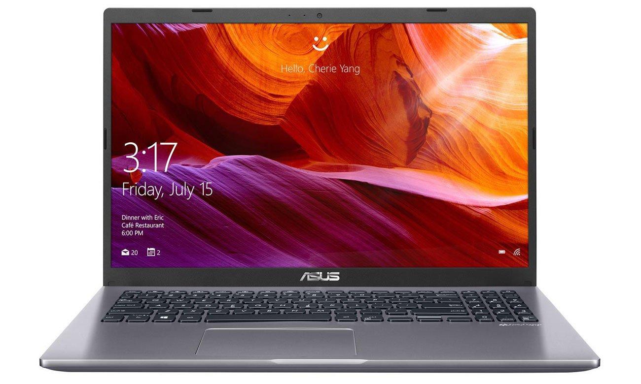 Laptop uniwersalny ASUS M509DA