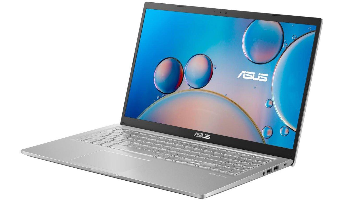 Laptop biznesowy ASUS X515JA-BQ432