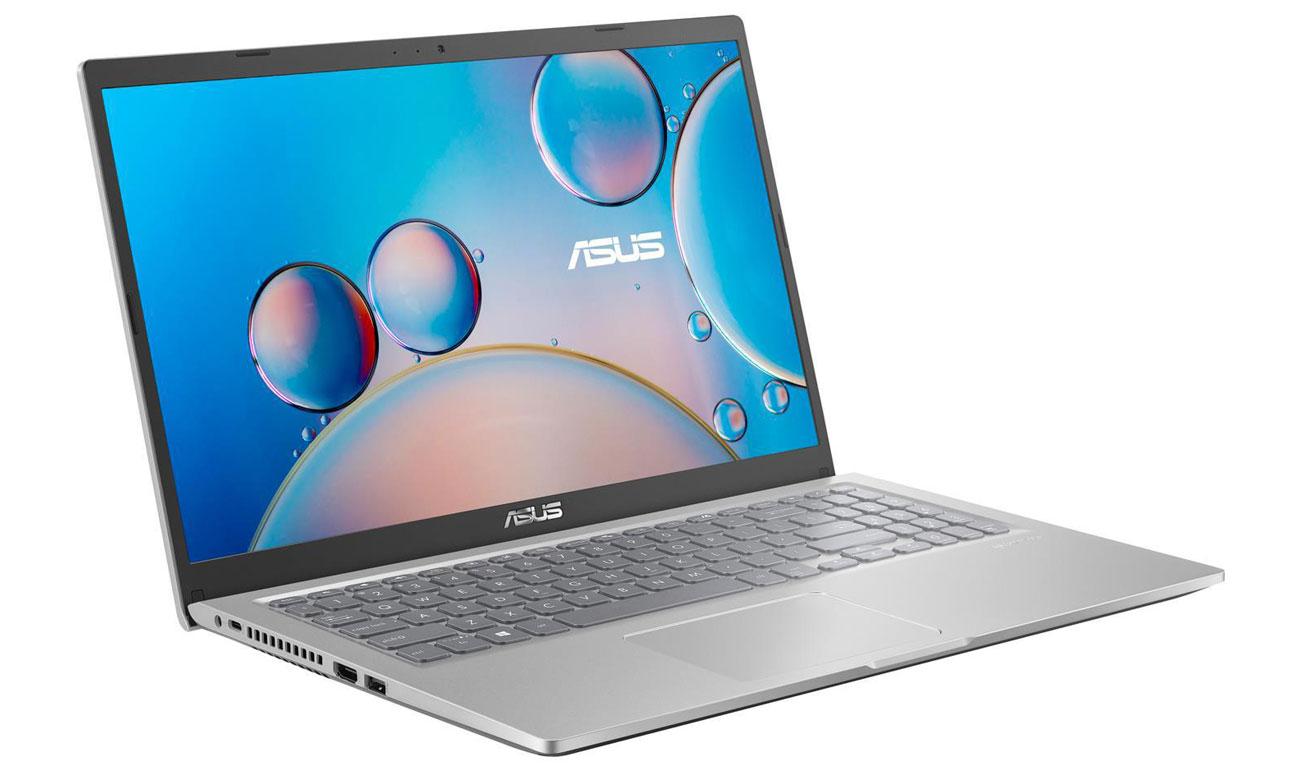 Laptop uniwersalny ASUS X515JA-BQ432