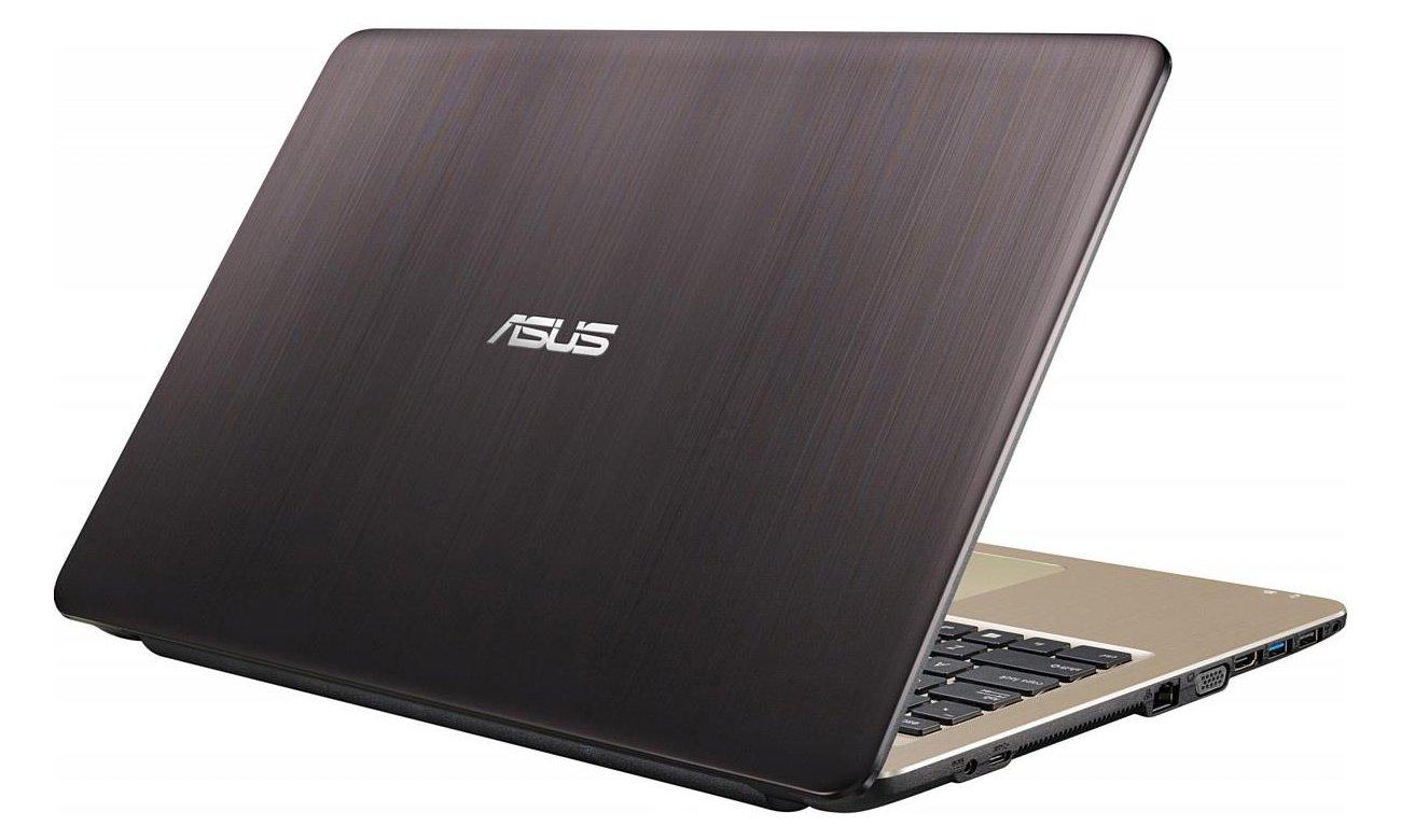 układ graficzny w ASUS X540LJ