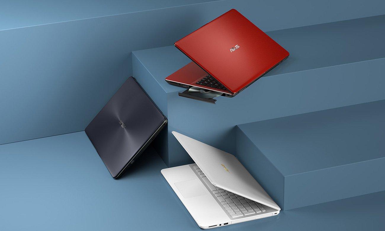 Asus VivoBook R542UA procesor intel pentium