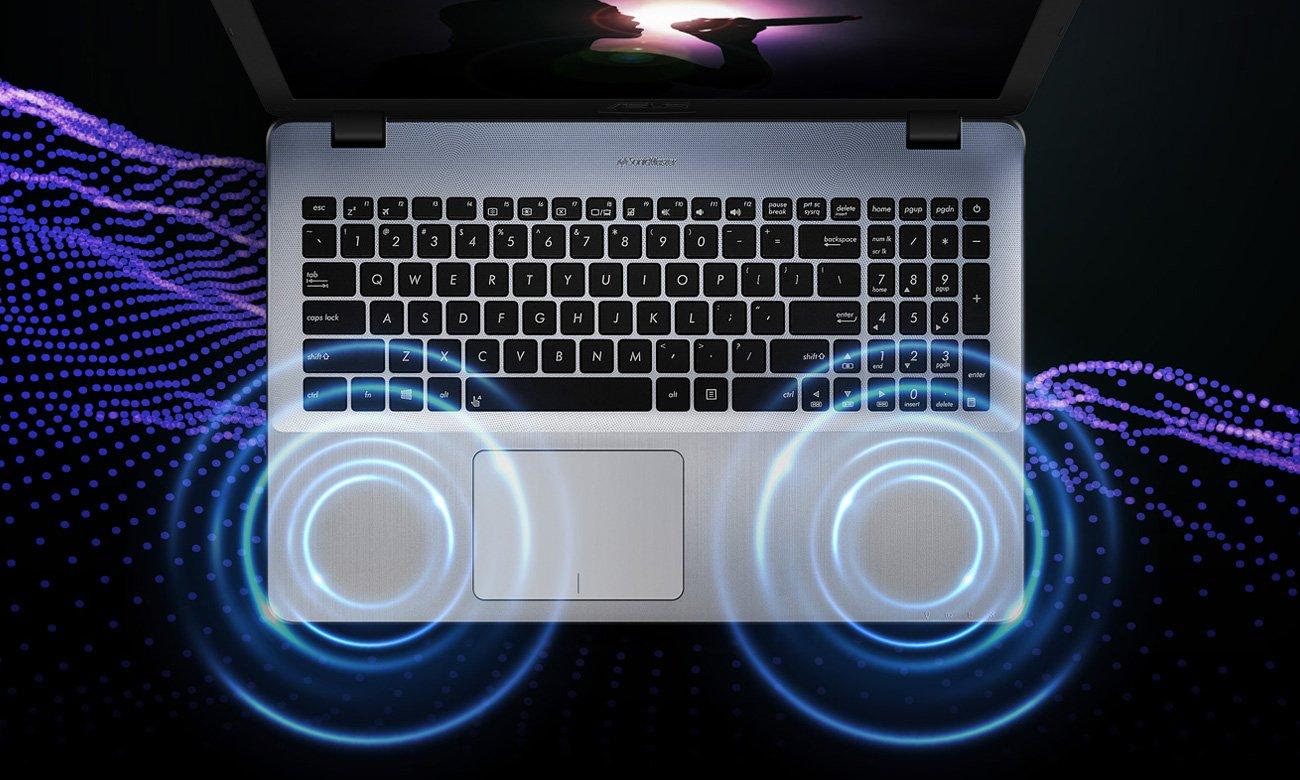 ASUS VivoBook 15 R542UA sonicmaster