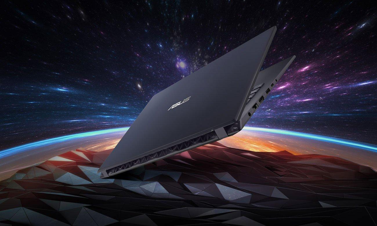 ASUS VivoBook X571GT