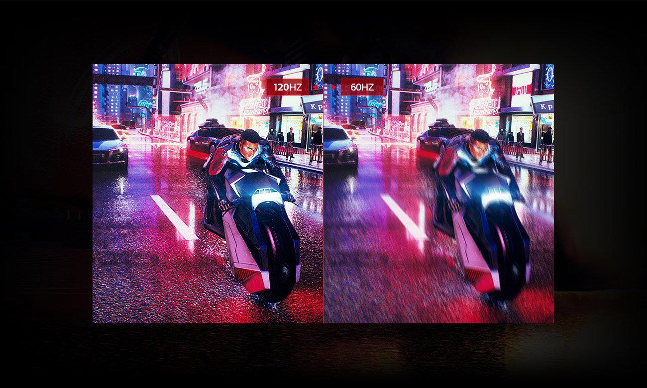 Monitor dla graczy ROG Strix XG43VQ Curved HDR