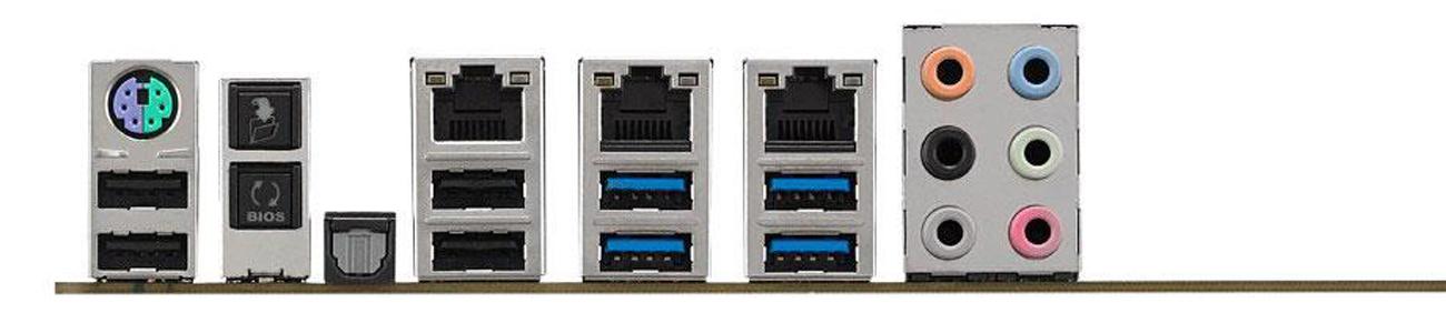 ASUS Z10PE-D16 WS Kompletne zdalne zarządzanie serwerem