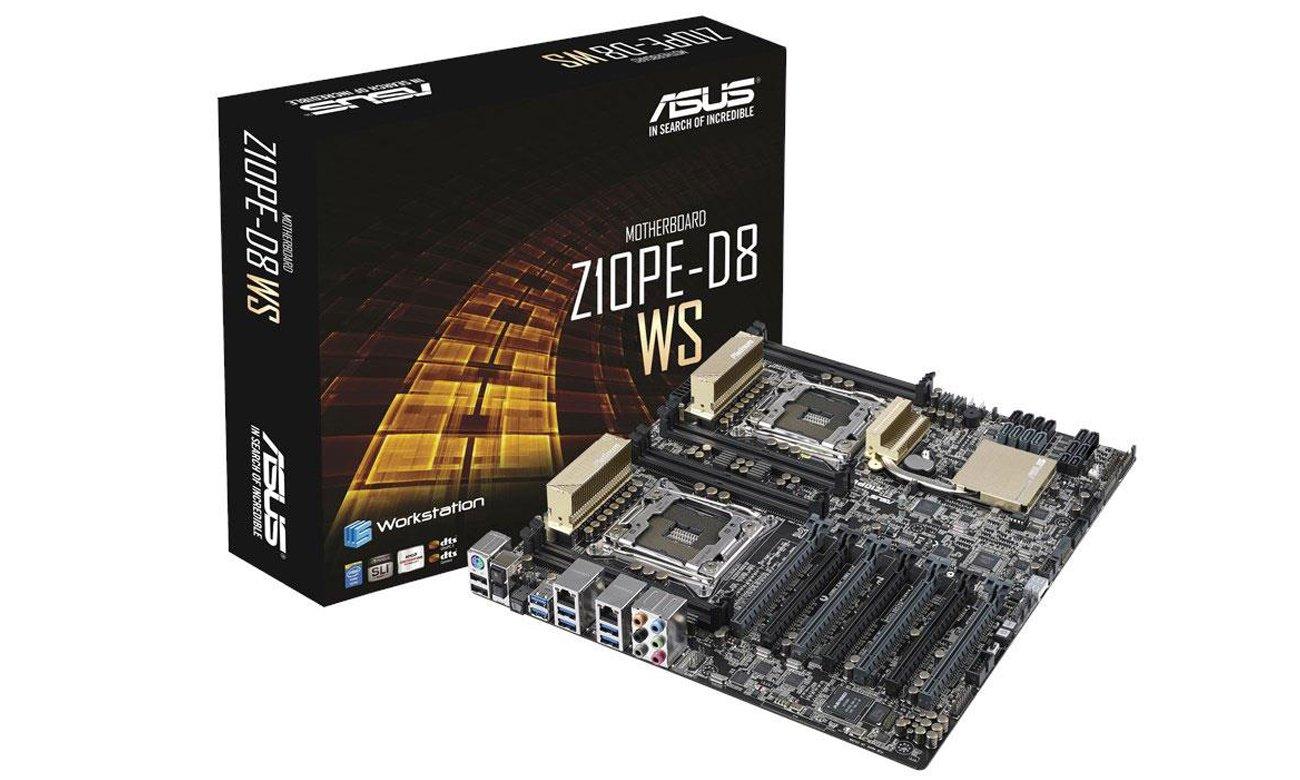 ASUS Z10PE-D8 WS