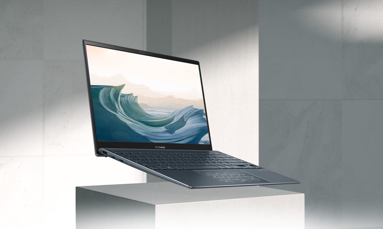 Laptop biznesowy ASUS ZenBook 14 UX425EA