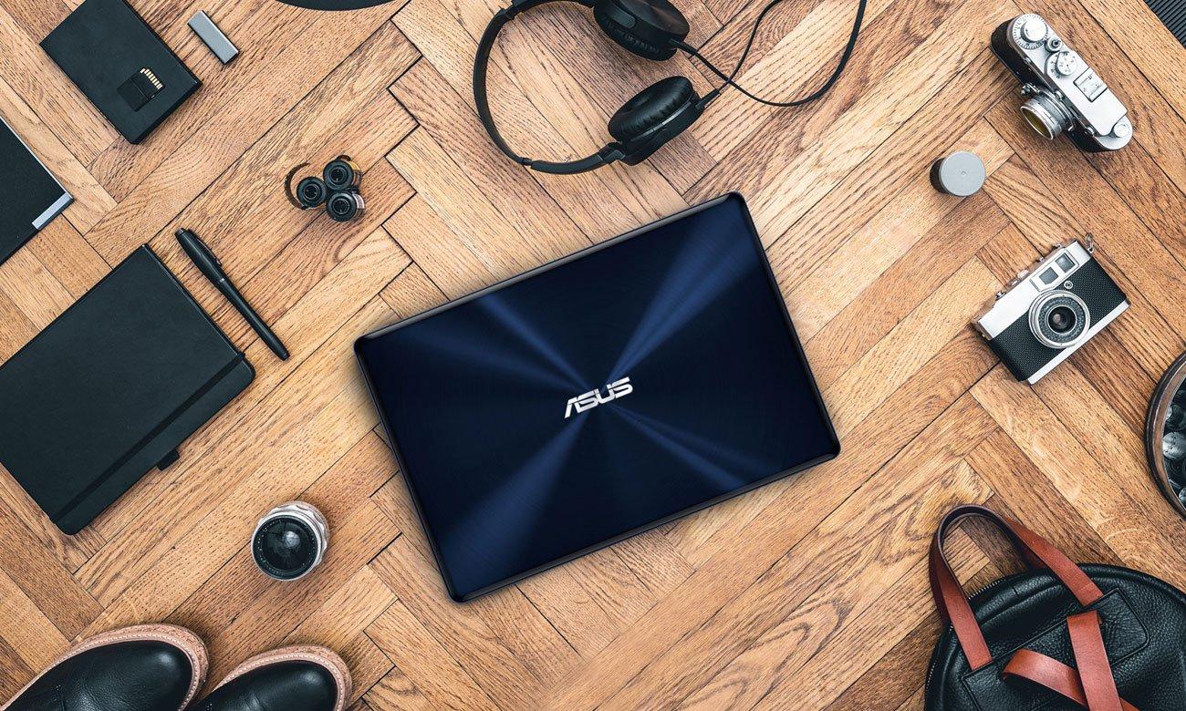 ASUS ZenBook 13 UX331UN Wi-Fi Master