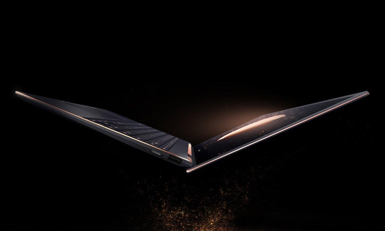 Zabierz ze sobą ASUS ZenBook Flip S UX371EA i ciesz się jego możliwościami
