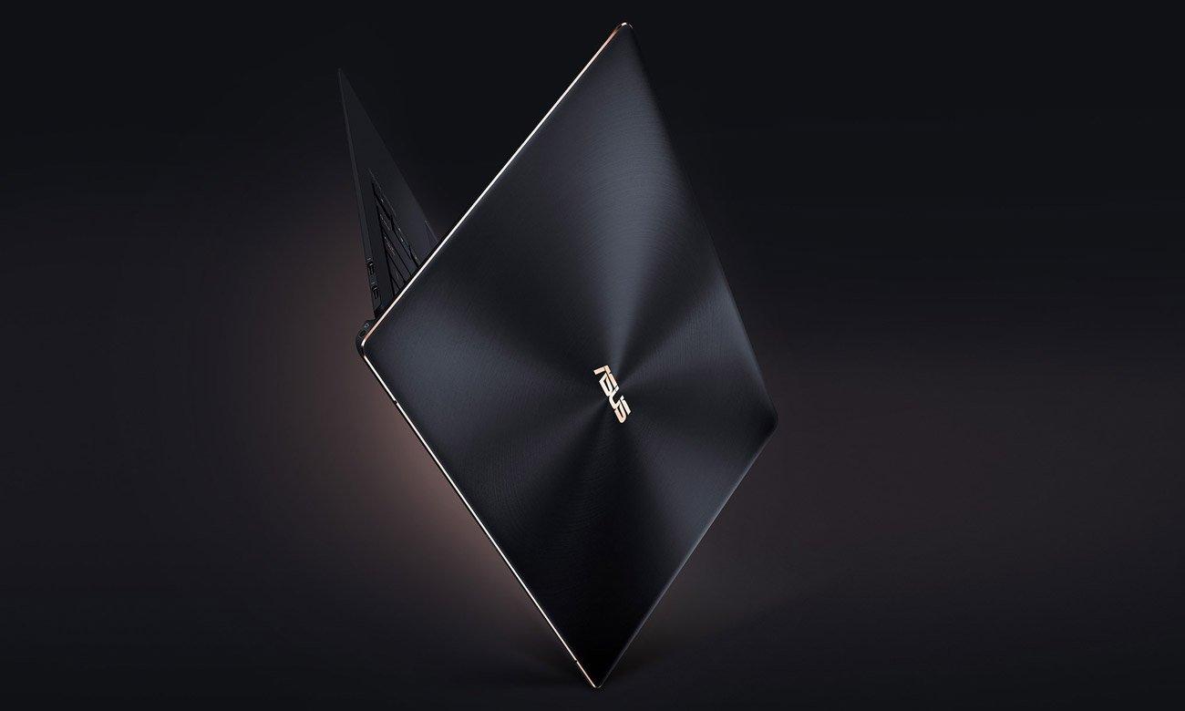 ASUS ZenBook S UX391UA Układ graficzny Intel UHD Graphics