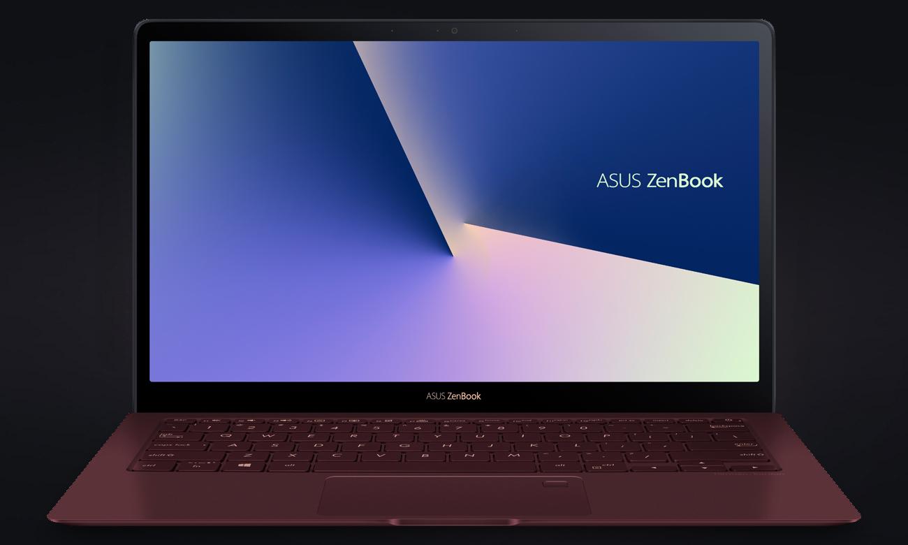 ASUS ZenBook S UX391UA Technologia Wi-Fi Master i Bluetooth 4.2