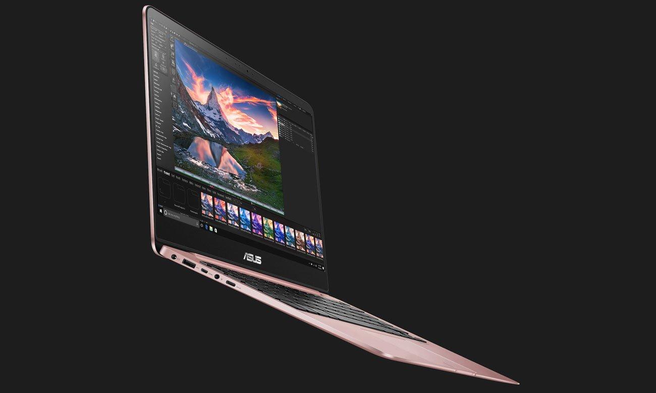 ASUS ZenBook UX430UA karta graficzna Intel UHD Graphics