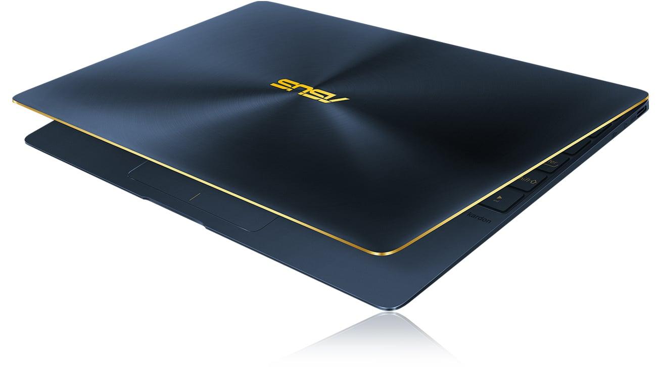 ASUS ZenBook 3 UX390UA Royal Blue
