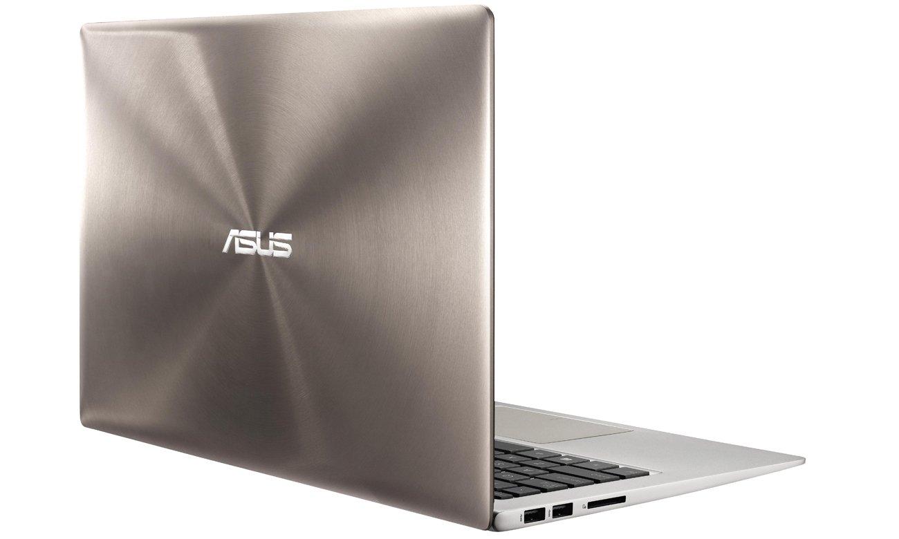 ASUS ZenBook UX303UB pamięć masowa maksymalna wydajność