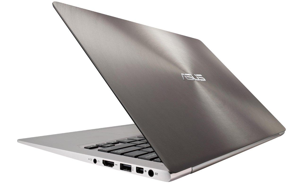 ASUS ZenBook UX303UB technologia super hybrid engine II