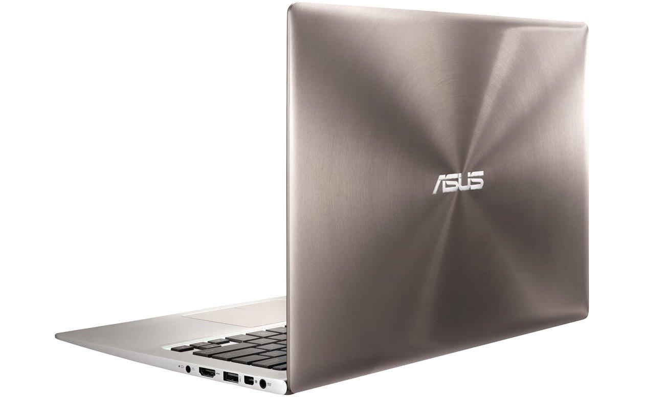 ASUS ZenBook UX303UB technologia usb Charger +