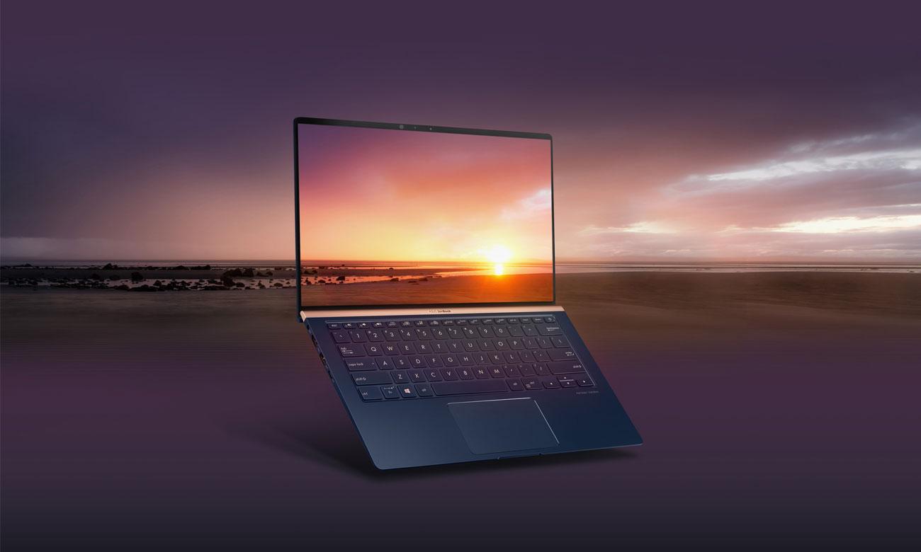 Ultramobilny laptop ASUS ZenBook 14