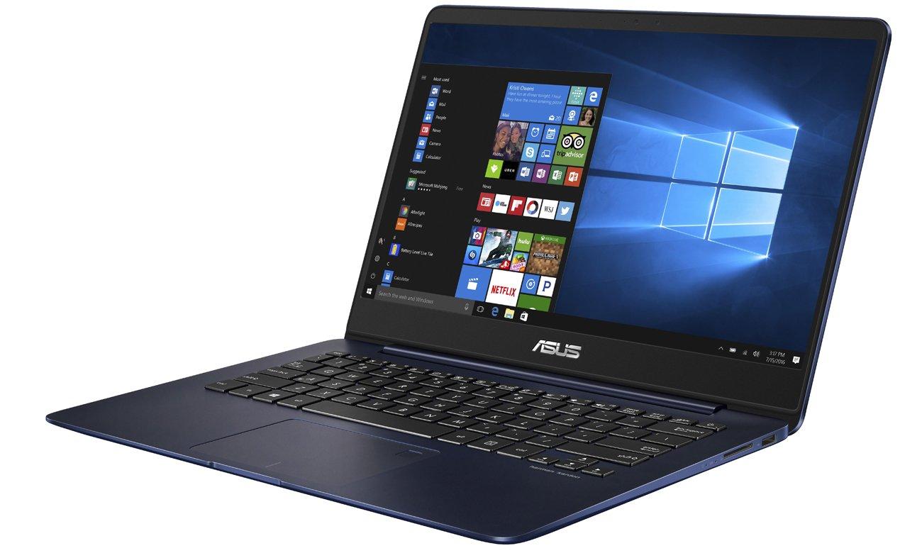 ASUS ZenBook UX430UN GeForce MX150