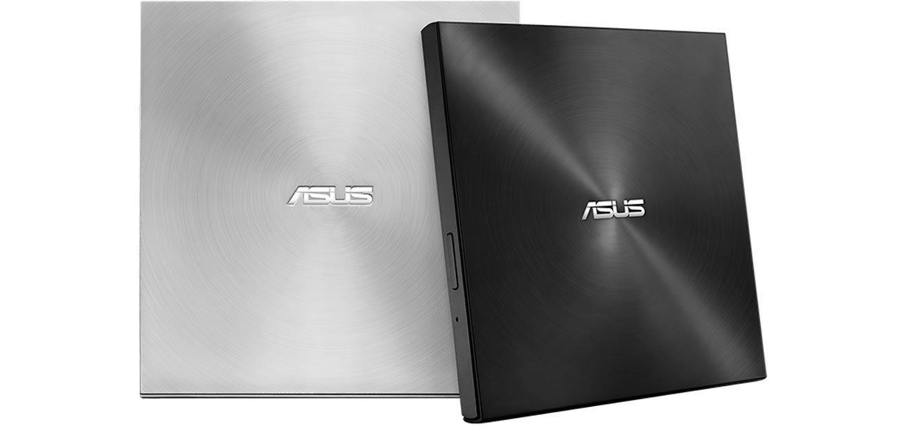 ASUS Zen Drive U9M Dwa Interfejsy