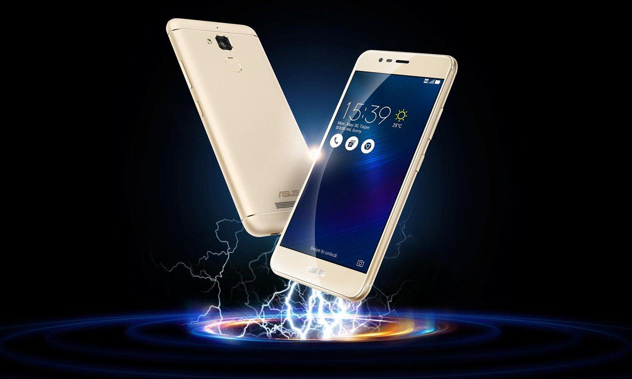 ASUS Zenfone 3 Max ZC520TL bateria 4130 mAh