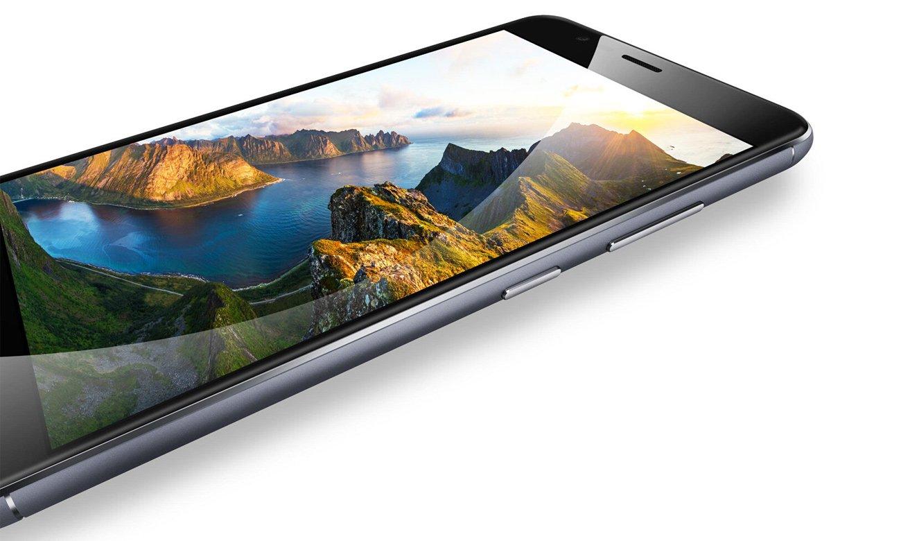 ASUS Zenfone 3 Max ZC520TL ekran 5.5'' HD IPS 450nit