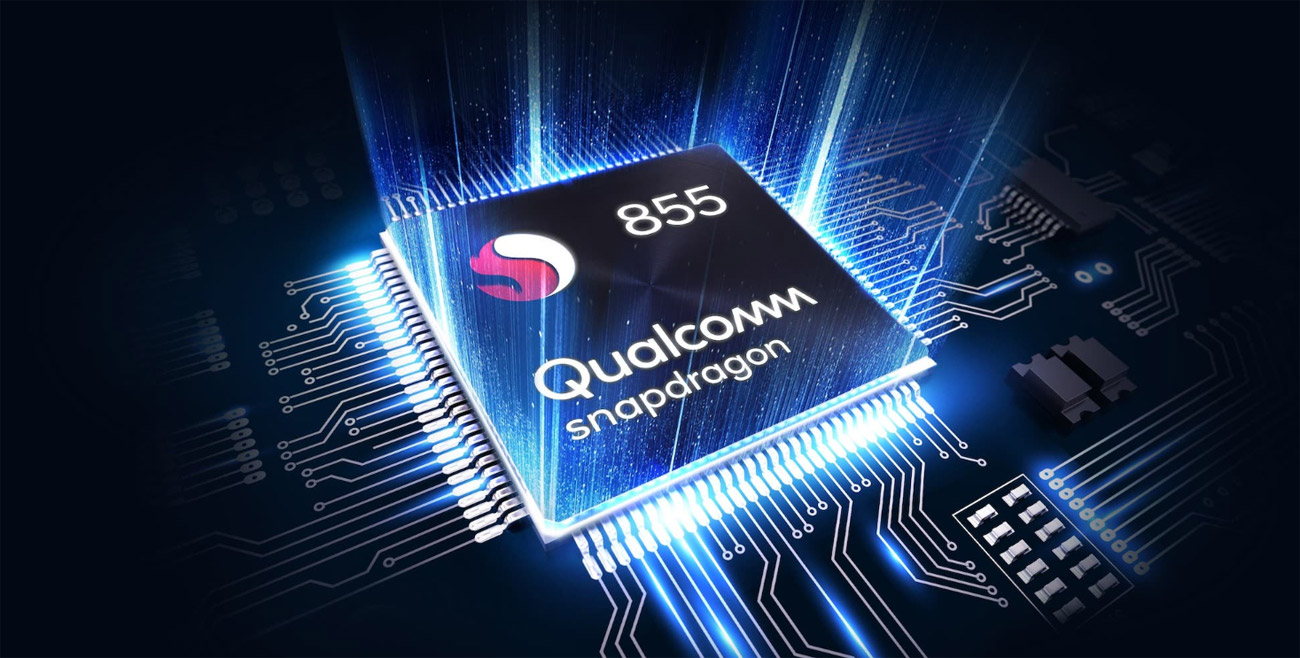 ZenFone 6 snapdragon 855 ladowanie quick charge 4