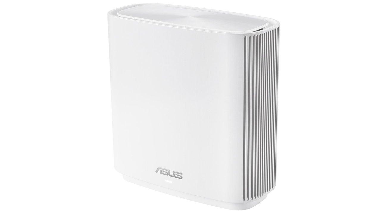 Router ASUS ZenWiFi AC Biały