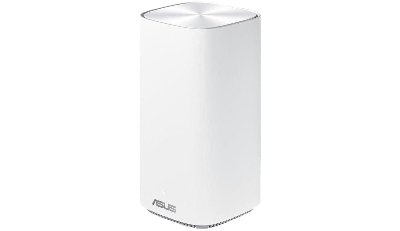 System Mesh Wi-Fi ASUS ZenWiFi AC CD6 MESH (1500Mb/s a/b/g/n/ac)