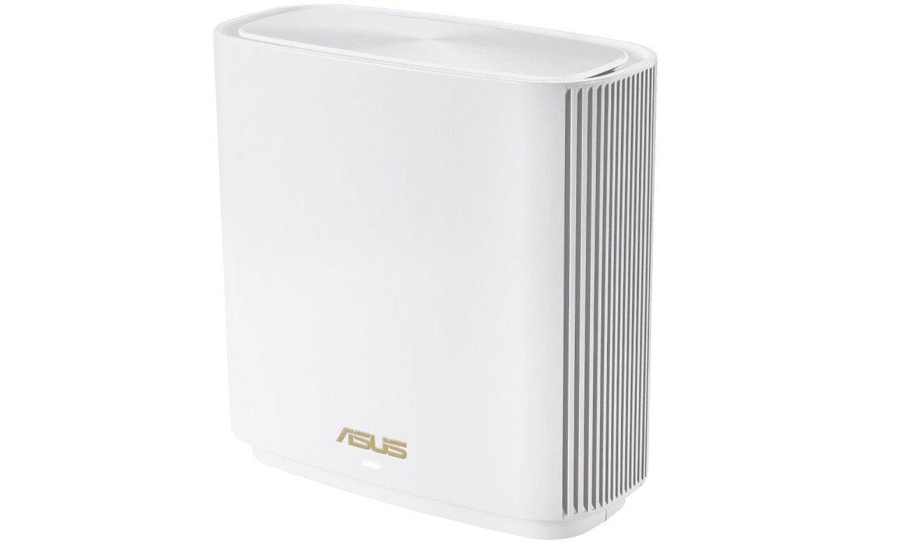 Router ASUS ZenWiFi AX Biały
