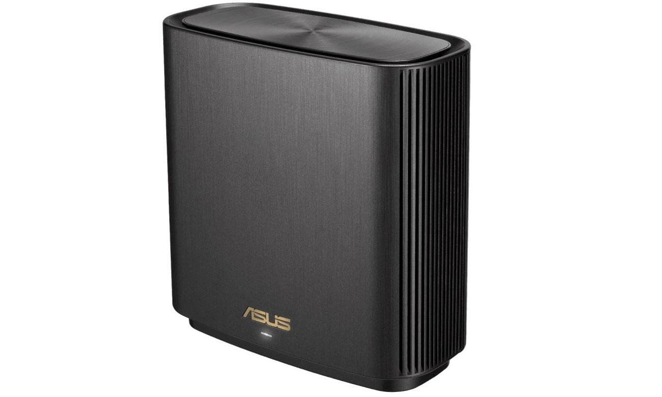 Router ASUS ZenWiFi AX Czarny