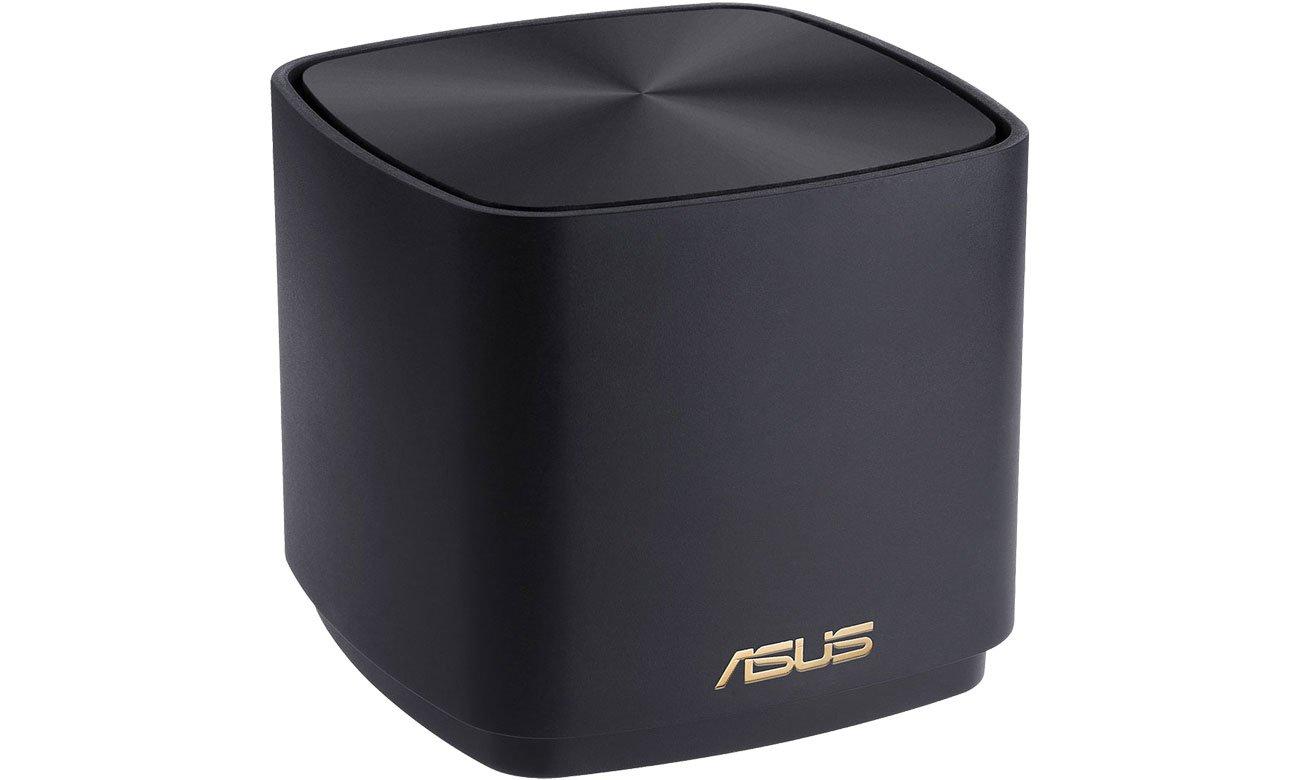 System Mesh Wi-Fi ASUS ZenWiFi AX Mini czarny