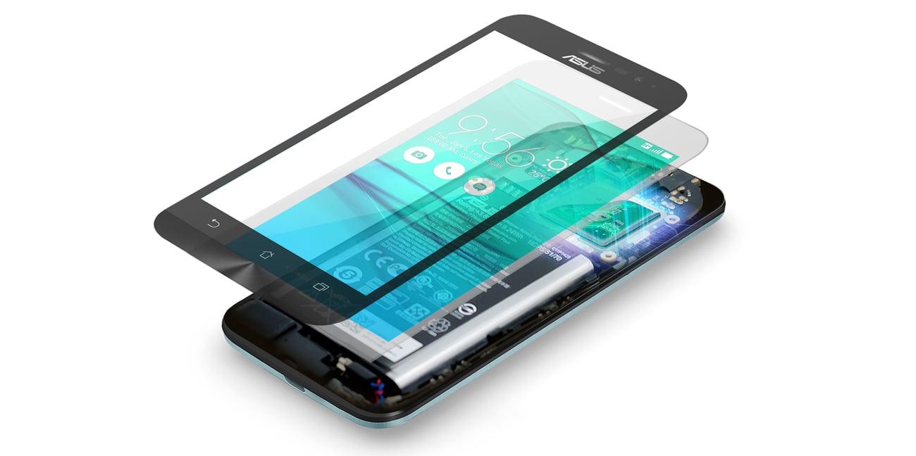 ZenFone Go ZB500KG czterordzeniowy procesor